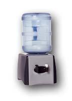 Bench Top Bottled Water Cooler